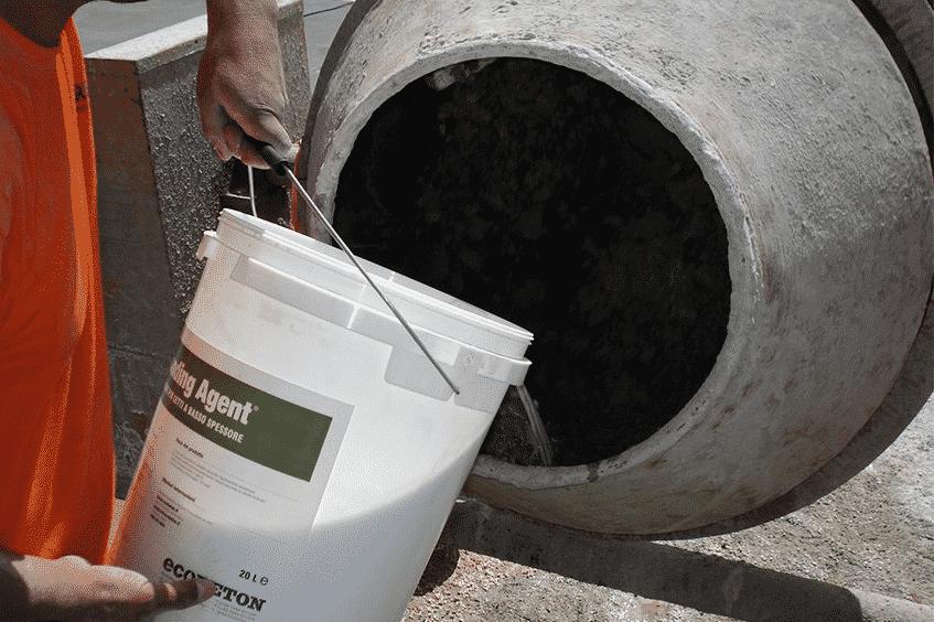 Схватывания бетона купить бетон лиски цена