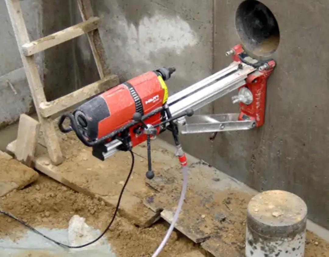 Бурение бетона инструмент барыбино купить бетон
